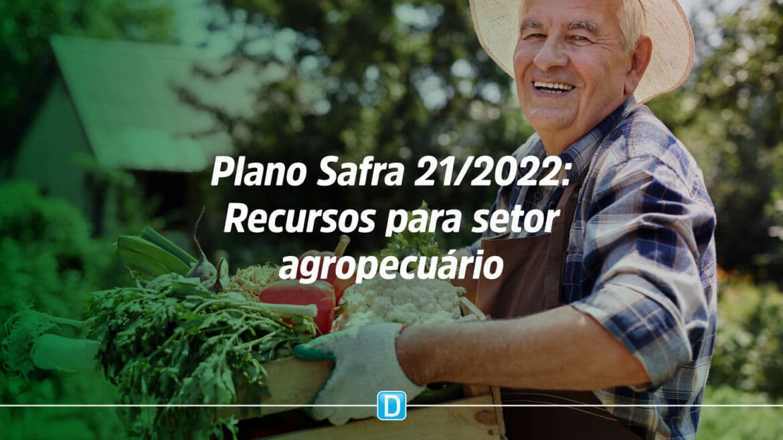 BNDES destinará R$ 5,1 bilhões a pequenos agricultores
