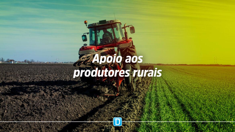 Banco do Brasil reforça apoio aos produtores rurais com R$ 10,5 bilhões
