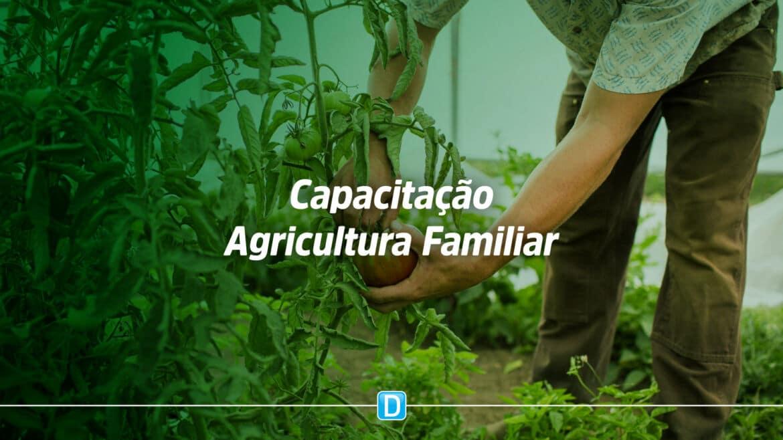 Inscrições abertas para Oficina Temática da Agricultura Familiar e Pnae