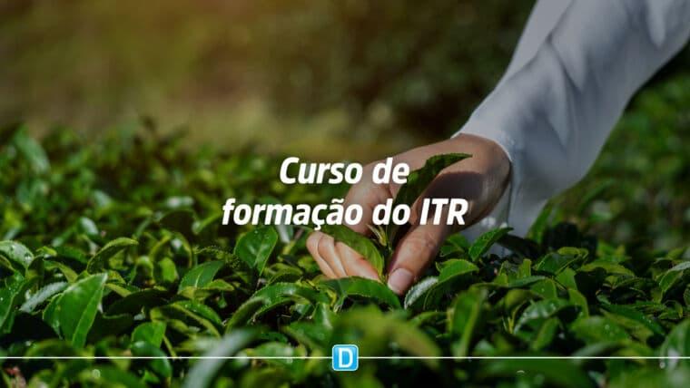 Receita Federal irá abrir inscrições para a última turma do curso de formação do ITR