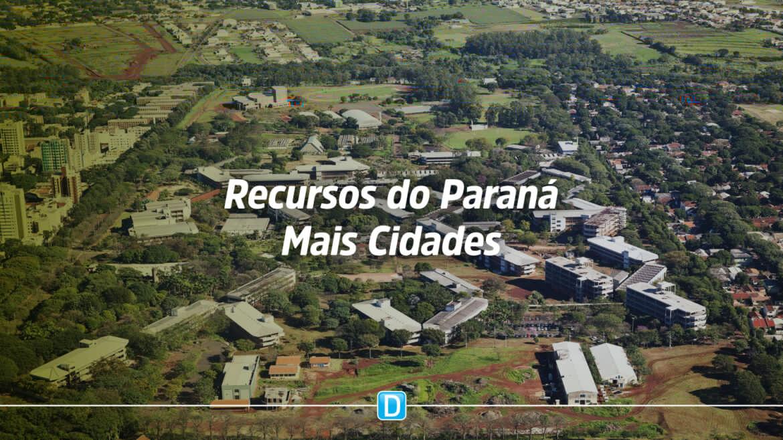 Governo do Paraná reafirma parcerias para garantir investimentos aos municípios