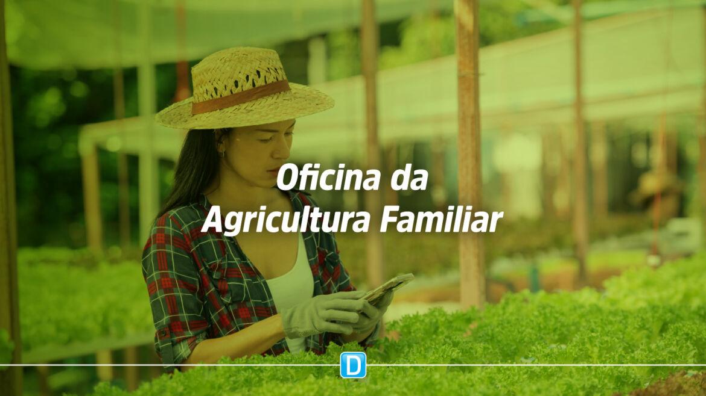 Oficina da Agricultura Familiar: FNDE disponibiliza vídeos das duas primeiras edições