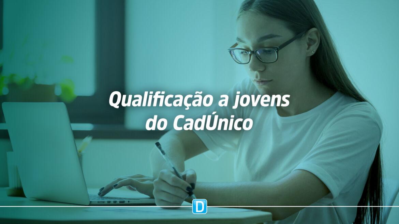 Projeto de Lei institui política nacional de qualificação técnica profissional a jovens do CadÚnico